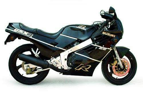 GSXR400SP